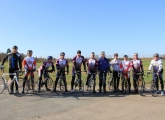 Erste Vereinsausfahrt 2012