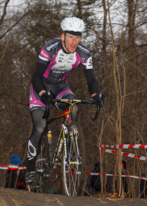 Cross-DM 2015
